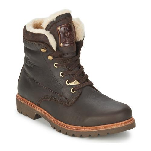 Chaussures Homme Boots Panama Jack PANAMA Marron