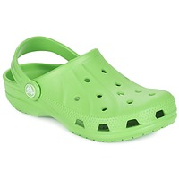 Chaussures Air max tnSabots Crocs Ralen Clog  Lime