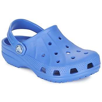 Chaussures Sabots Crocs Ralen Clog K  Sea Blue