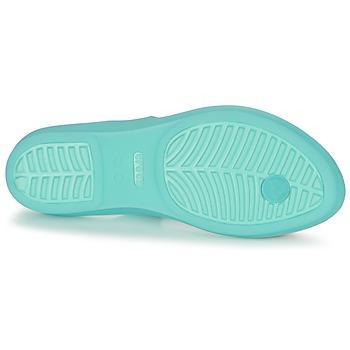 Crocs Rio Flip W Vert