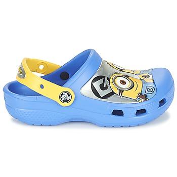 Sabots enfant Crocs CC Minions Clog