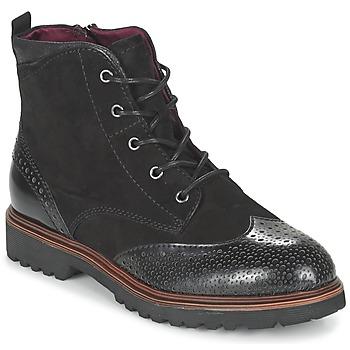 Chaussures Femme Boots Tamaris SOROLA Noir