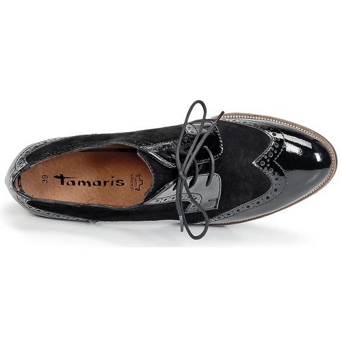 Tamaris TEREK Noir