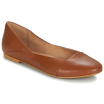 Ballerines Casual Attitude TOBALO Marron