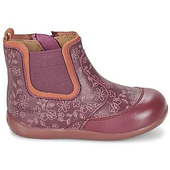 Boots enfant Kickers BIGOR