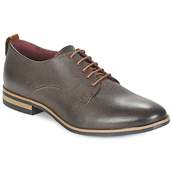 Chaussures Femme Derbies Betty London FLUDE Marron