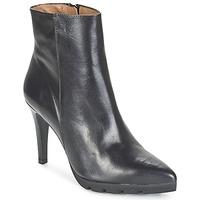 Chaussures Air max tnFemme Bottines Fericelli FABIANA Noir