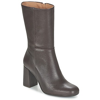 Chaussures Femme Bottines Fericelli FADIME Marron