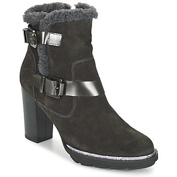 Chaussures Air max tnFemme Bottines Fericelli FAIKA Gris