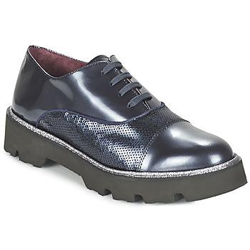 Chaussures Femme Richelieu Fericelli FANCHON Marine