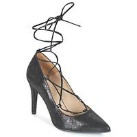 Chaussures Air max tnFemme Escarpins Fericelli FANTINE Noir