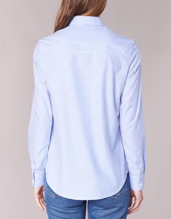 Casual Attitude FANFAN Blanc / Bleu