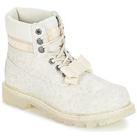 Chaussures Air max tnFemme Boots Caterpillar COLORADO CURTSY Blanc