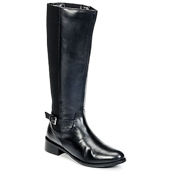 Chaussures Air max tnFemme Bottes ville Balsamik FAZIDO Noir