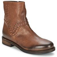 Chaussures Femme Boots Vic COPENHAGEN Marron