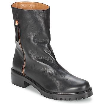 Chaussures Air max tnFemme Boots Castaner FILOMENE Noir