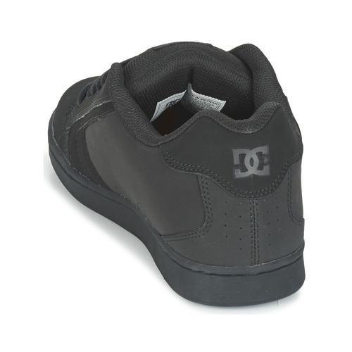 DC Shoes NET Noir