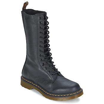 Chaussures Femme Boots Dr Martens 1B99 Noir