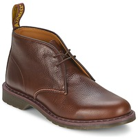 Chaussures Homme Boots Dr Martens SAWYER Marron