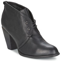Chaussures Femme Low boots Spot on DAKINE Noir