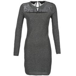 Vêtements Femme Robes courtes Betty London FLOUELLE Gris