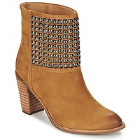Chaussures Femme Bottines Dumond GUOUZI Marron