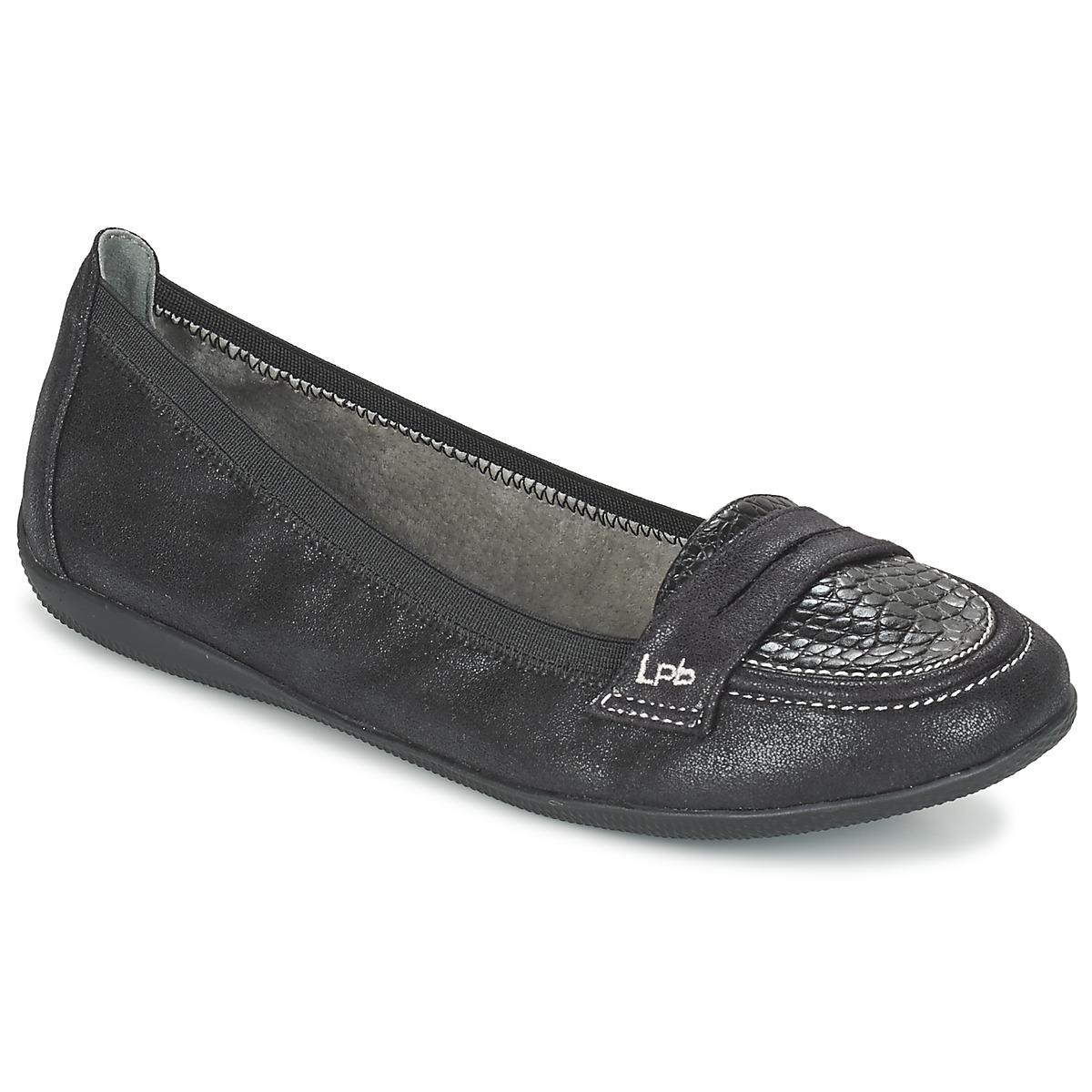 les p 39 tites bombes aloa noir chaussure pas cher avec chaussures mocassins femme. Black Bedroom Furniture Sets. Home Design Ideas