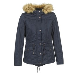 Vêtements Femme Parkas Only KATE Marine