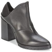Chaussures Femme Bottines Strategia TAKLO Noir
