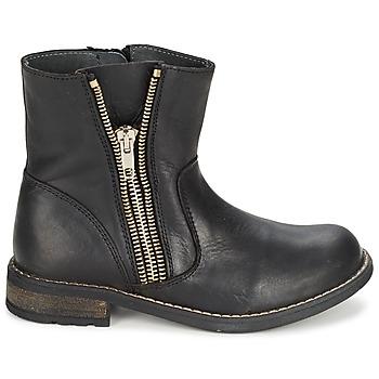 Boots Enfant little mary rocknrol