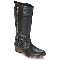 Chaussures Femme Bottes ville Nome Footwear SASSIF CASU Noir