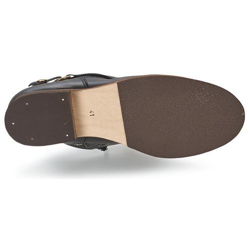 Nome Footwear SASSIF CASU Noir