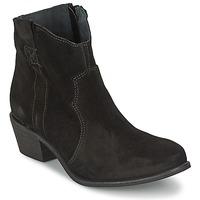 Chaussures Femme Bottines Shoe Biz BROPE Noir