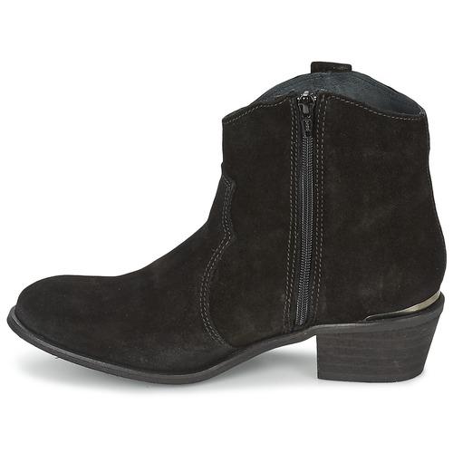 Shoe Biz BROPE Noir