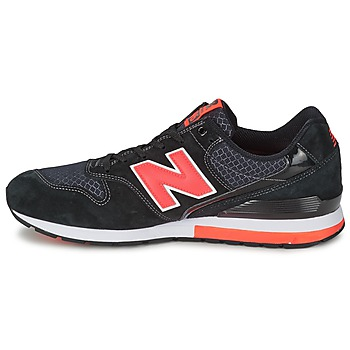 New Balance MRL996 Noir / Rouge