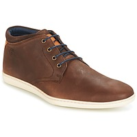 Chaussures Homme Boots Casual Attitude CALER Marron