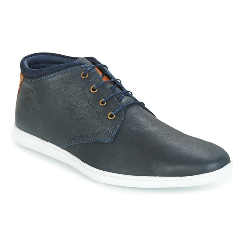 Chaussures Homme Baskets montantes Casual Attitude CALER Marine