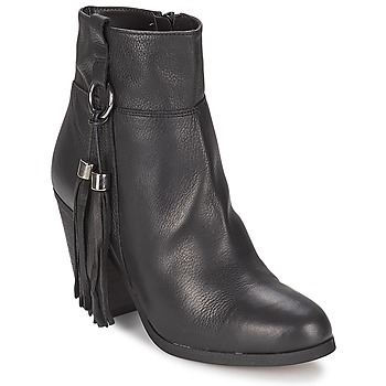 Chaussures Femme Bottines Carvela STAN Noir