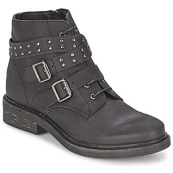 Chaussures Femme Boots KG by Kurt Geiger SEARCH Noir