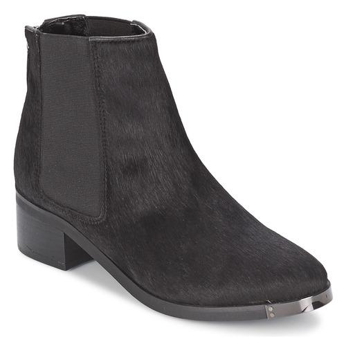 Chaussures Femme Boots KG by Kurt Geiger SHADOW Noir