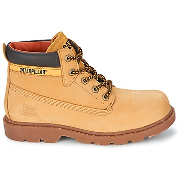 Boots Enfant caterpillar colorado plus