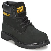 Chaussures Air max tnFemme Boots Caterpillar COLORADO Noir