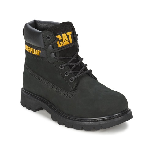 Caterpillar Colorado Noir - Chaussures Boot Femme