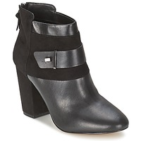 Chaussures Femme Bottines French Connection LIRA Noir