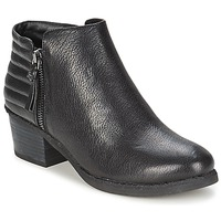 Chaussures Femme Bottines French Connection TRUDY Noir