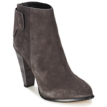 Chaussures Femme Bottines French Connection CAMEO Gris