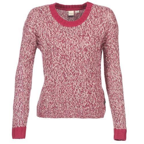 Vêtements Femme Pulls Roxy SEA ESTA Rose