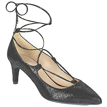 Chaussures Femme Escarpins Betty London FIAJI Noir