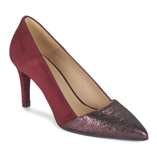 Chaussures Femme Escarpins Betty London FELANIDE Bordeaux