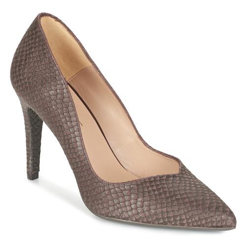 Chaussures Femme Escarpins Betty London FOZETTE Marron